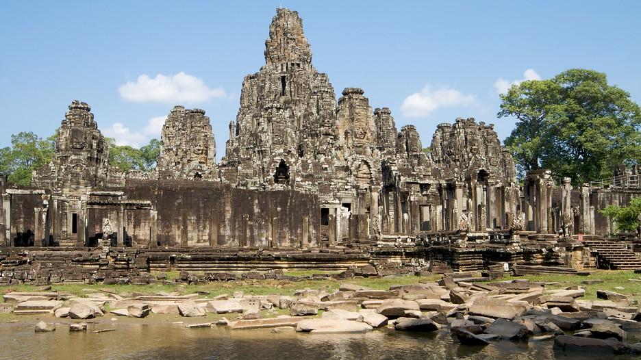 Angkor Bayon in Siem Reap, Siem Reap - Expedia