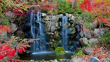 Anderson Japanese Gardens - North America - Tourism Media