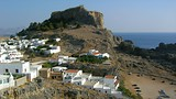 Lindos - Rhodes - Tourism Media