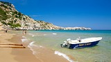 Tsambika Beach - Rhodes Island - Tourism Media