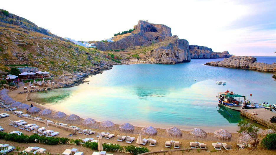 Rhodes Island Vacations 2017 Package Amp Save Up To 603
