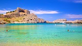 St Pauls Bay - Rhodes Island - Tourism Media