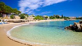 Pefkos Beach - Rhodes Island - Tourism Media