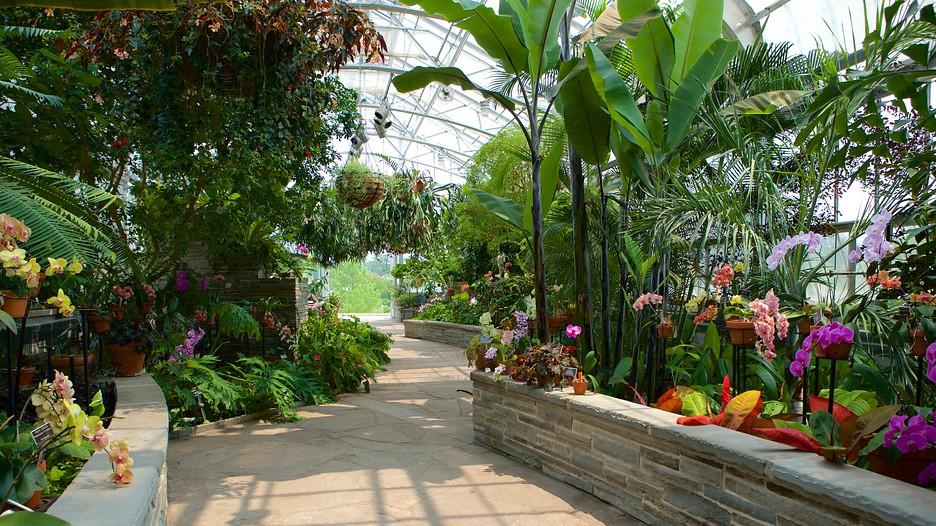 Lewis Ginter Botanical Garden In Richmond Virginia Expedia