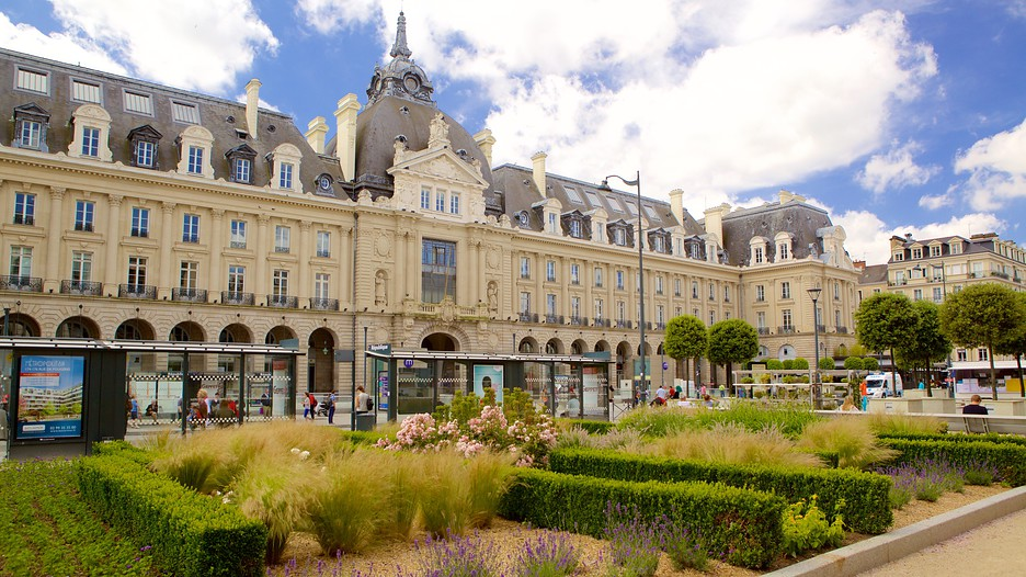 The Best Rennes Vacation Packages 2017: Save Up to $C590 on our Deals ...