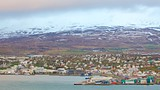 Akureyri - Iceland - Tourism Media