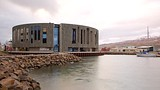 Hof - Cultural Center and Conference Hall - Islande - Tourism Media