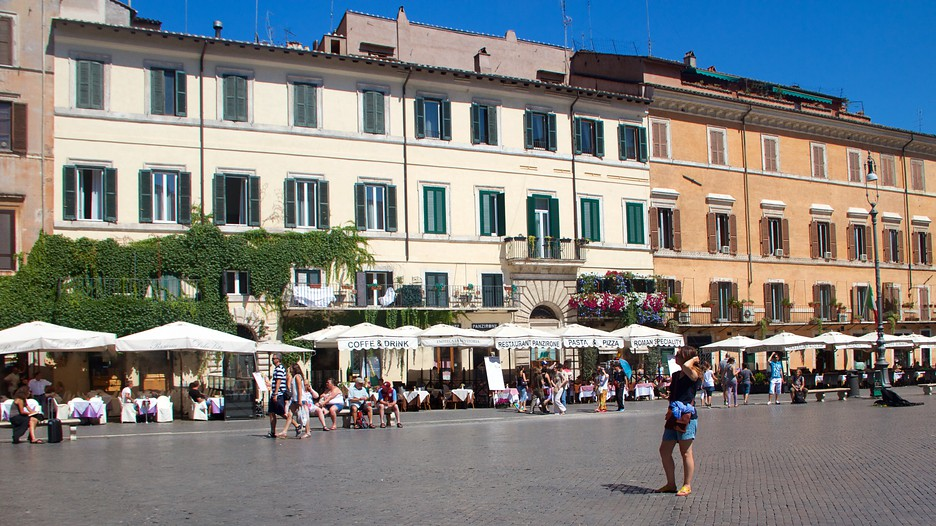 Hotels Close To Piazza Navona Rome