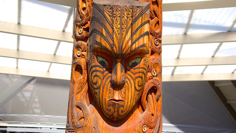 Te puia new zealand maori arts and crafts institute in for Modern arts and crafts