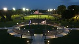 Rochester (en omgeving) - New York - Soldiers Field Veterans Memorial