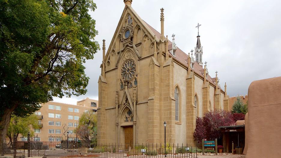Loretto Chapel In Santa Fe New Mexico Expedia