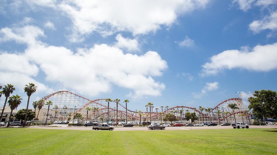 Belmont Park In San Diego California Expedia