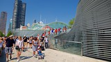 Navy Pier - San Diego - Tourism Media