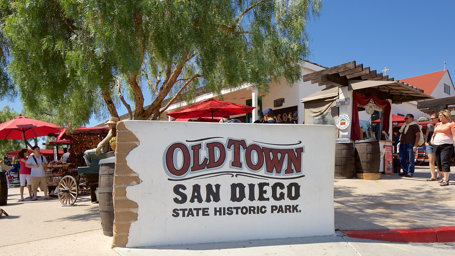 Car Rental Old Town San Diego