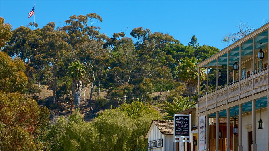 Old town san diego state park san diego county - Towne place at garden state park ...