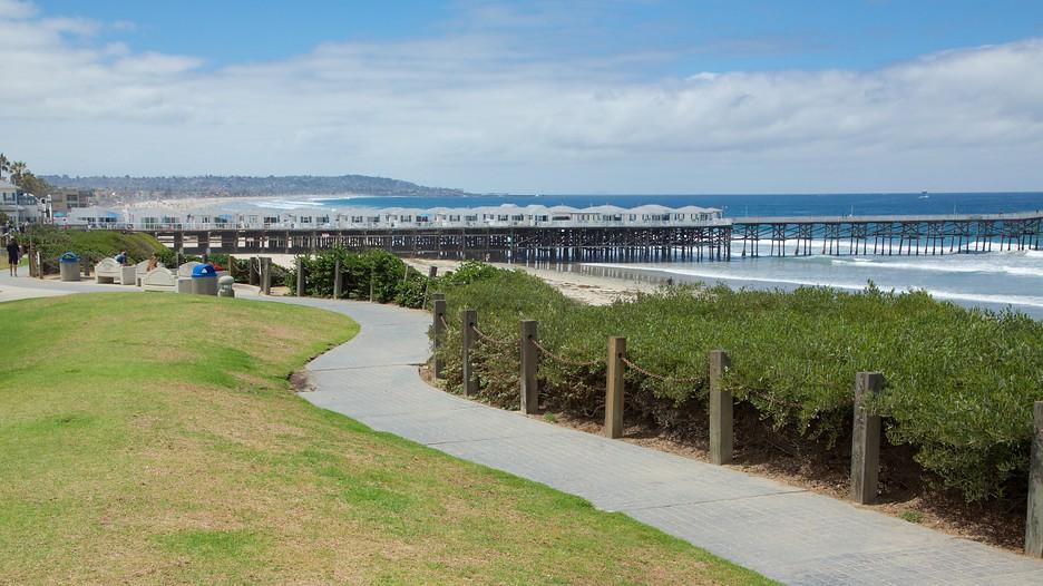 Hotels Pacific Beach San Diego Cheap