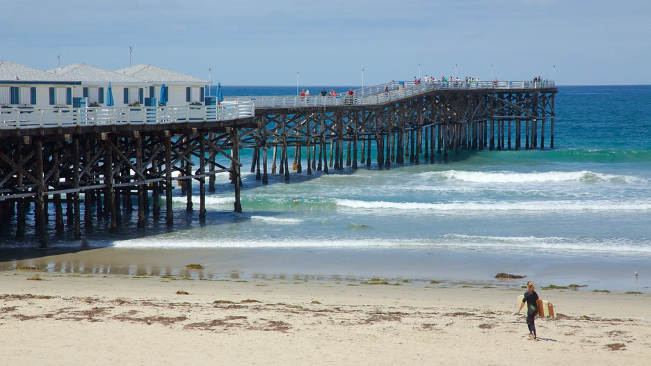 Pacific Beach Park In San Diego California Expedia