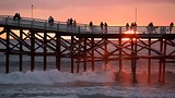 Pacific Beach Park - California - Tourism Media