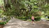 Forsyth Park - Savannah - Tourism Media