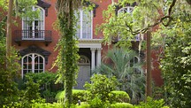 Monterey Square - Savannah