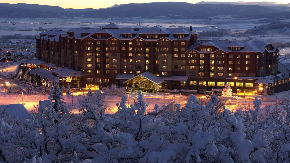 Steamboat Springs Vacation Packages July 2017 Book