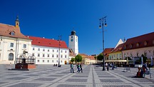 Council Tower - Sibiu