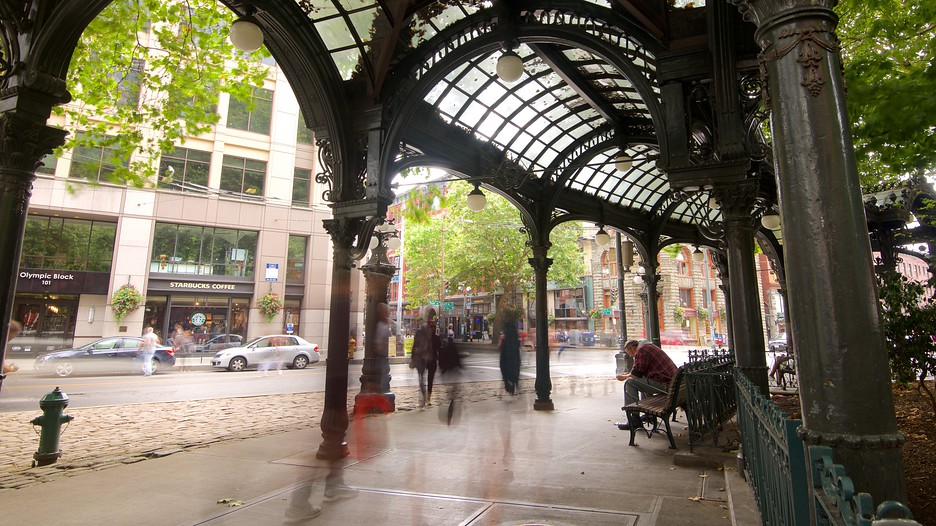 The Best Pioneer Square Vacation Packages 2017 Save Up To