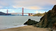 China Beach - San Francisco