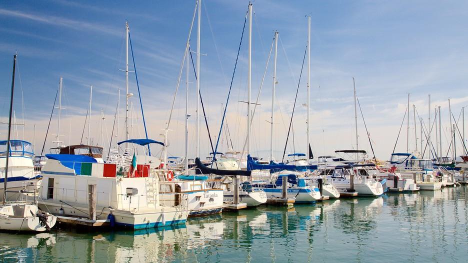 Fisherman 39 s wharf in san francisco california expedia for San francisco fishing