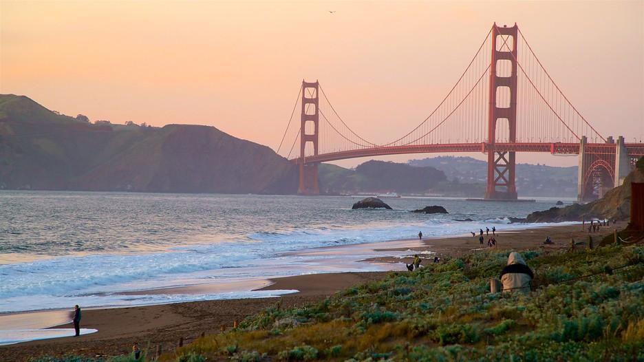 Flights From Long Beach To San Francisco
