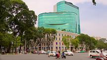 Diamond Plaza - Ho Chi Minh City