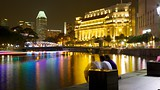 Showing item 2 of 50. Boat Quay - Singapore - Tourism Media
