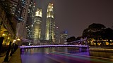 Showing item 41 of 50. Boat Quay - Singapore - Tourism Media