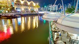 Clarke Quay Mall - Singapore - Tourism Media