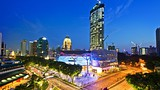 Orchard Road - Singapore - Singapore Tourism Board