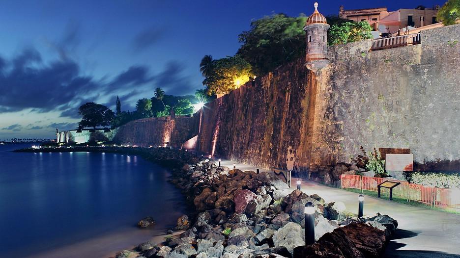 Αποτέλεσμα εικόνας για Σαν Χουάν, Πουέρτο Ρίκο