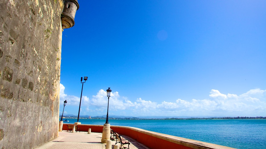 San Juan Puerto Rico Flight And Hotel Packages