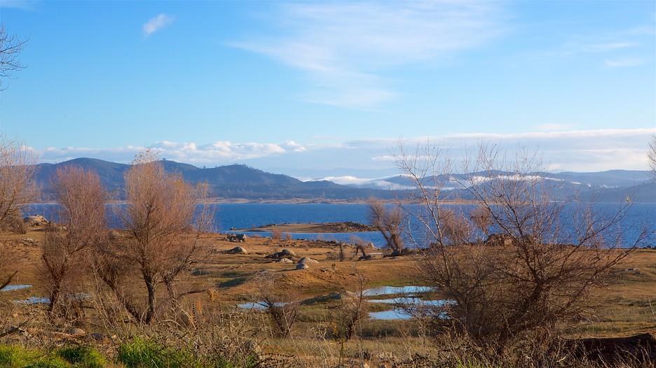 Folsom Lake State Recreation Area Sacramento California