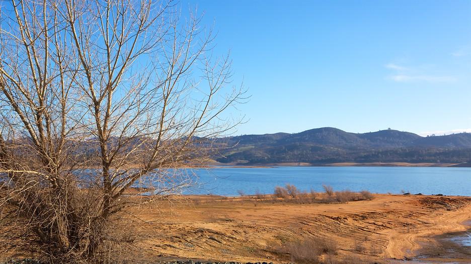 Folsom lake state recreation area sacramento california for Lake natoma fishing
