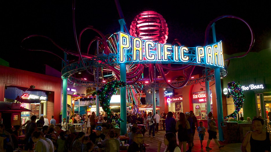 The Best Santa Monica Vacation Packages 2017 Save Up To