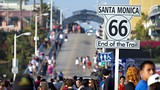 Santa Monica Pier - California - Tourism Media