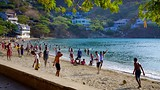 Playa Taganga - Colombia - Tourism Media