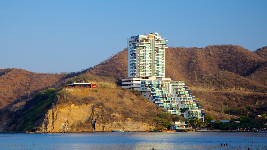 Santa Marta Vacations 2017 Package Amp Save Up To 603 Expedia