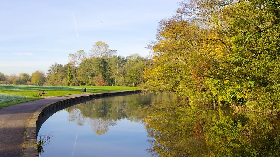 Riverside Park In Southampton England Expedia