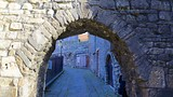 Old City Walls - Southampton - Tourism Media