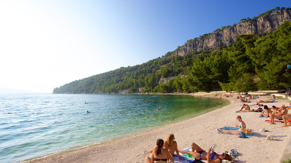 Pakettimatkat Kroatia
