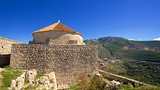 Klis Fortress - Split - Middle Dalmatia - Tourism Media