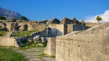 Salona Ruins - Split - Middle Dalmatia - Tourism Media