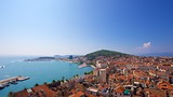Split Riva - Split - Middle Dalmatia - Tourism Media