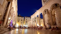 Diocletian's Palace - Split
